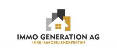 Immo Generation logo