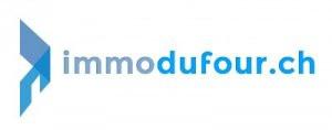 Dufour Immobilier logo