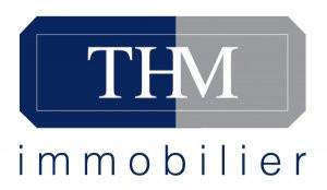 THM Immobilier Sàrl logo