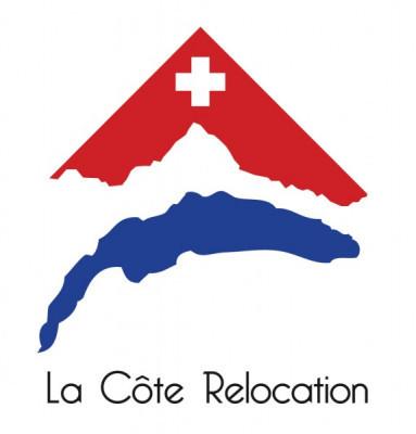 La Côte Relocation logo