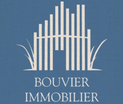 Bouvier Immobilier logo