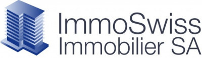 ImmoSwiss Immobilier SA logo