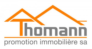 Thomann Promotion Immobilière SA logo