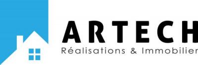Artech Réalisations & Immobilier SA logo