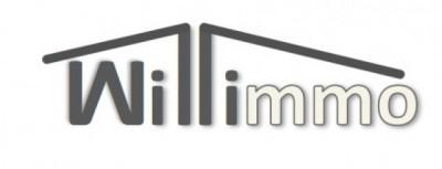 Willimmo - Patrice Willemin logo