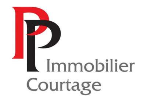 PP Immobilier logo
