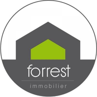 Forrest Sarl - Forrest Immobilier logo