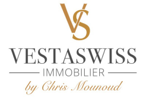 VestaSWISS Immobilier logo