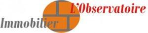 L'observatoire de l'immobilier Sàrl logo