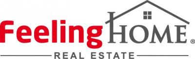 FeelingHome logo