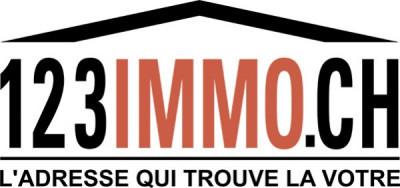 123immo.ch logo