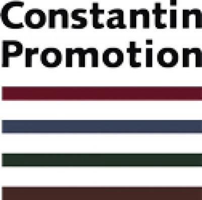 CONSTANTIN PROMOTION SA logo