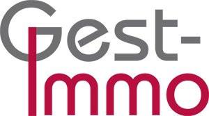 Gest-Immo  logo