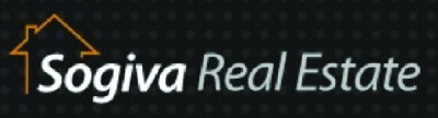 Sogiva Real Estate logo