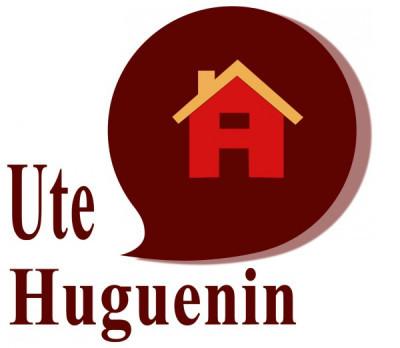 Ute Huguenin Immobilier logo