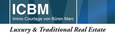 ICBM IndustryCoaching von Büren Marc Sàrl. logo