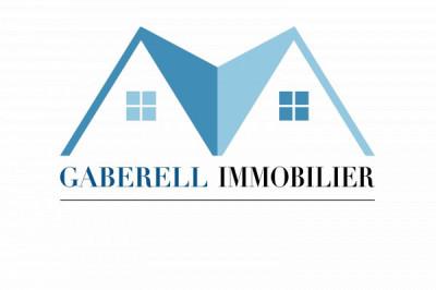 GABERELL Immobilier logo
