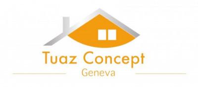 Tuaz Concept - Immobilier logo