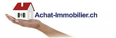 Achat Immobilier logo