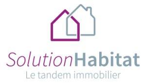 Solutionhabitat Services Sàrl  logo