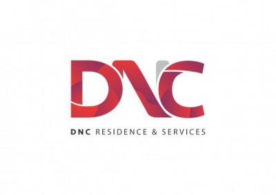 DNC RESIDENCE ET SERVICE SA logo