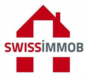 SWISSIMMOB Sàrl logo