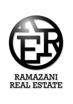 Ramazani Real Estate logo