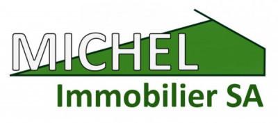 Michel Immobilier SA logo