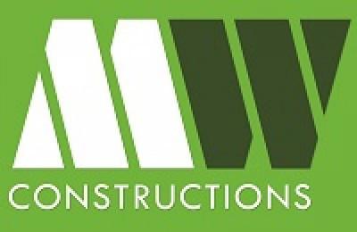 MW Constructions SA logo