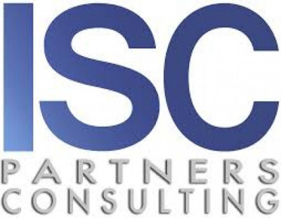 ISC Partners Consulting Sàrl logo