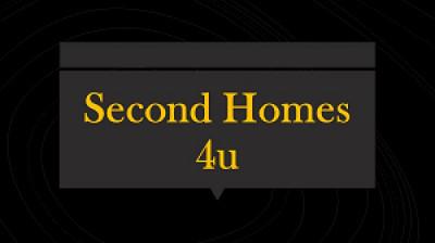 Second Homes 4u logo