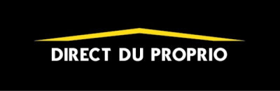 Direct du Proprio logo