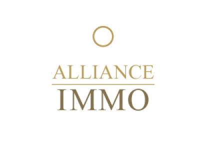Alliance Immobilier logo