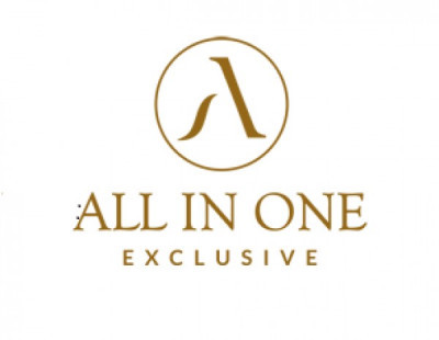 All in one exclusive SA logo