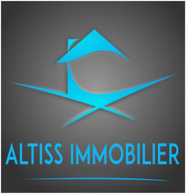 Altiss Immobilier logo