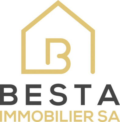 Besta Immobilier SA logo