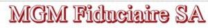 MGM Fiduciaire SA logo