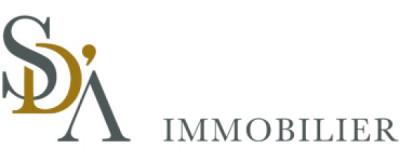 SDA'Immobilier logo