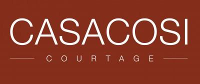CASACOSI Dév. département courtage logo