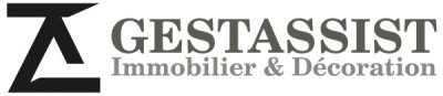 Gestassist Immobilier & Décoration  logo