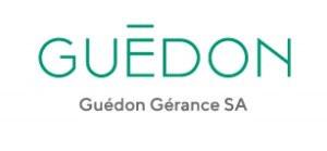 Guédon Gérance SA logo