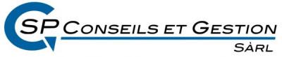 SP Conseils et Gestion Sàrl logo