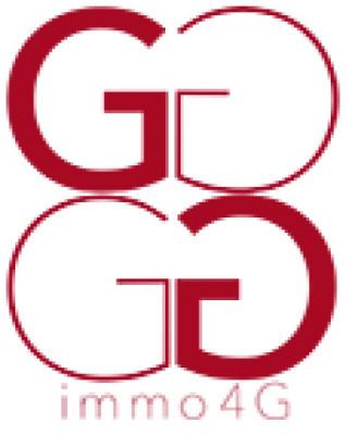 IMMO 4G logo