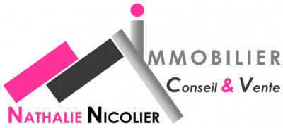 Nathalie Nicolier immobilier logo