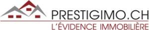 Prestige Immo logo