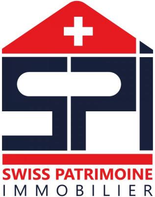 Swiss Patrimoine Immobilier SA logo