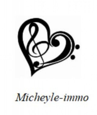 Micheyle Gaillard logo