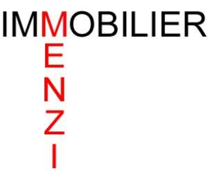 Menzi Immobilier logo