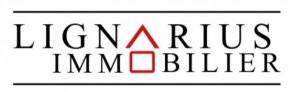 Lignarius Immobilier logo
