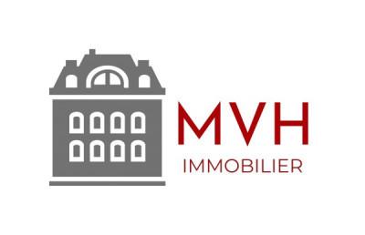 MVH Immobilier logo